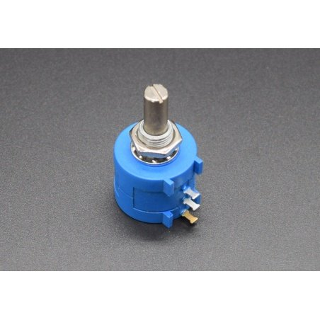 10kΩ multiturn Potentiometer