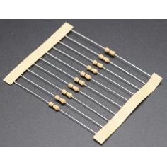 0Ω Resistor (pack of 10)