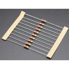 220Ω Resistor(pack of 10)