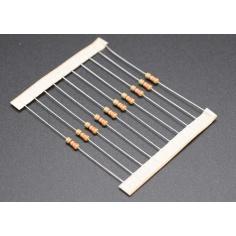 330 ohm resistor