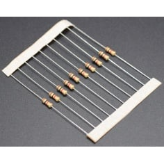 1kΩ Resistor (Pack of 10)