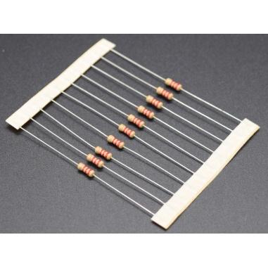 2.2kΩ Resistor(pack of 10)