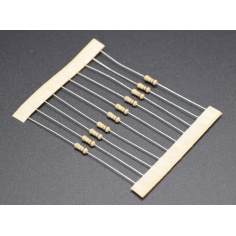 180kΩ Resistor(pack of 10)