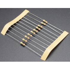 1MΩ Resistor(pack of 10)